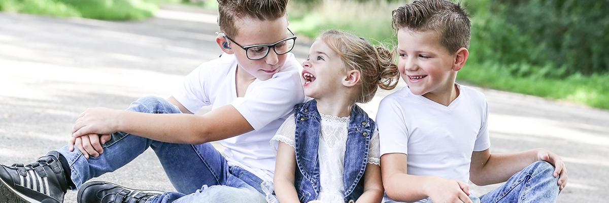 Mooi & Mooi Fotografie - Portretten & Familie